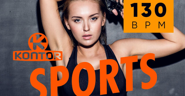 Kontor Sports – Nonstop Powermix 11/2020