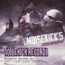 Noisekick Records 017