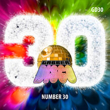 Gabberdisco 30 - Number 30