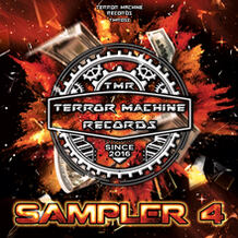 Terror Machine Records Sampler 4