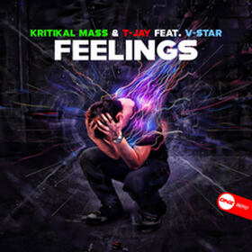Kritical Mass & T.Jay feat. V-Star - Feelings
