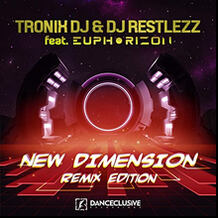 New Dimension (Remix Edition)