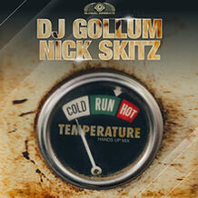 Temperature (Hands Up Mix)