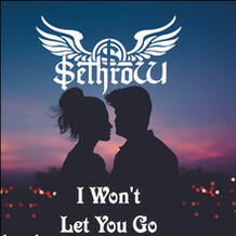 I Won`t Let You Go