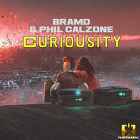 BRAMD & Phil Calzone - Curiousity